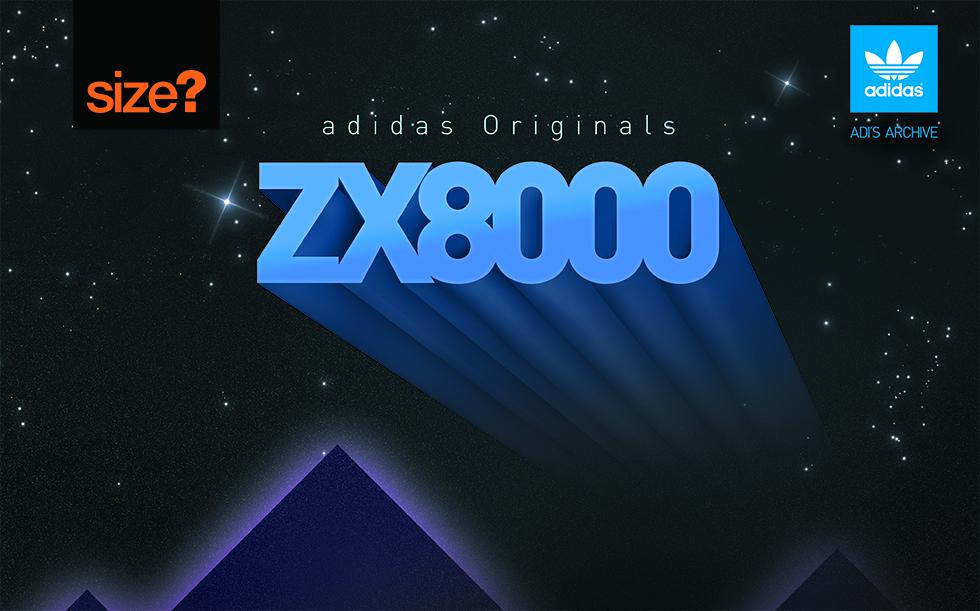 Adidas Torsione Zx 8000 Uk PF41S8Pf