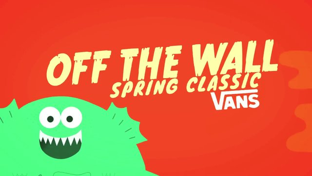 Vans 'Off The Wall' Spring Classic 2013 Recap