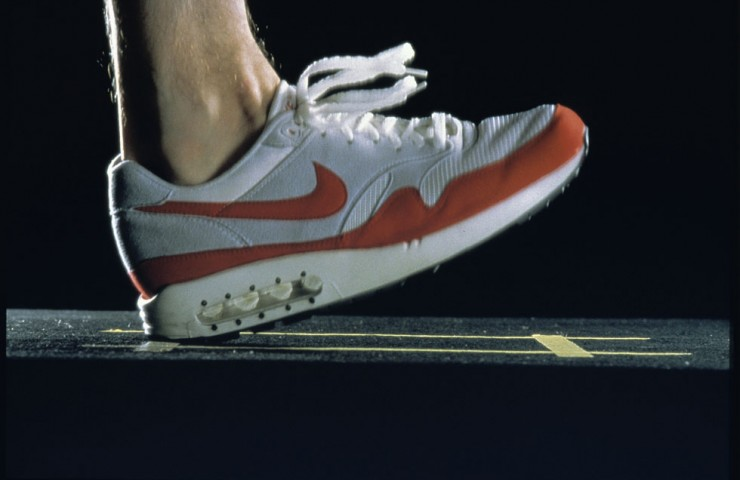 size? x Nike Air Max Reinvented: Air Max 1 – the history