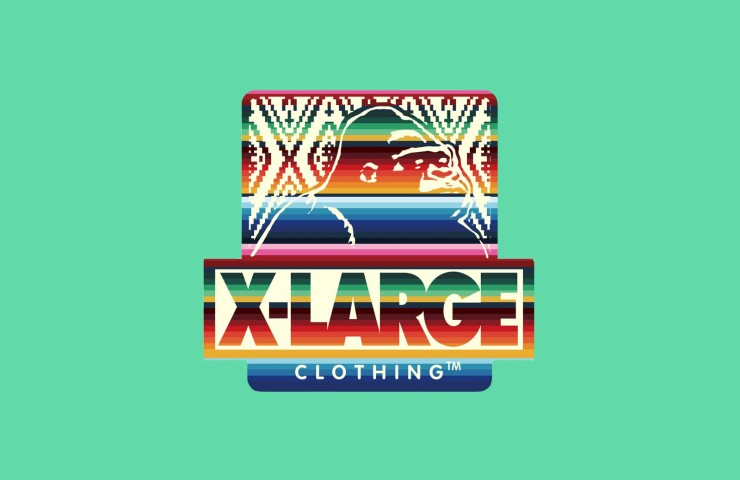A brief history of X-Large