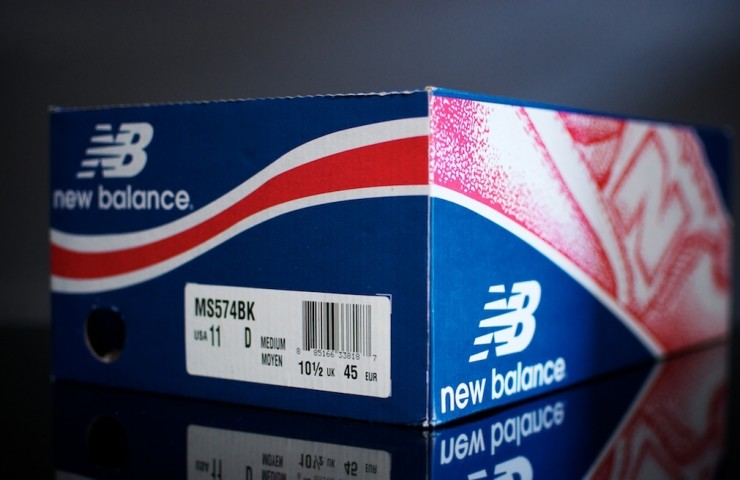 New Balance Numbering System Explained