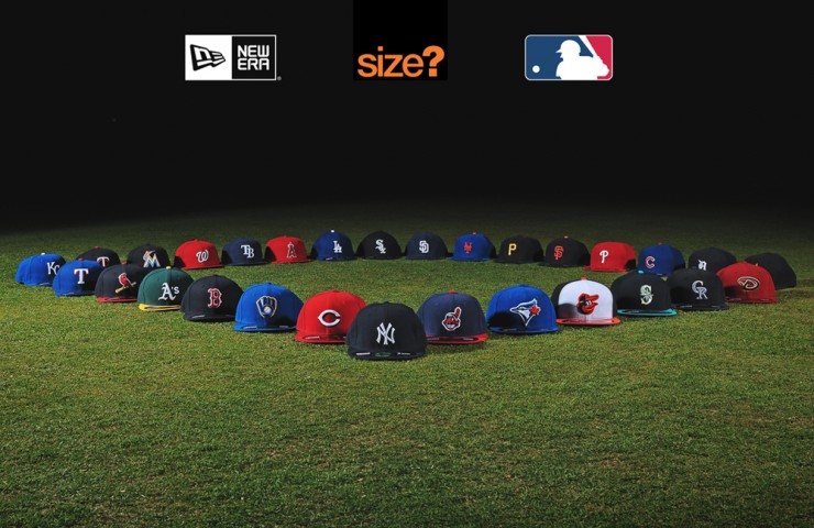New Era MLB Authentic collection