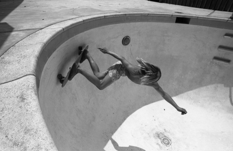'POOLS' by Stussy x Craig Fineman