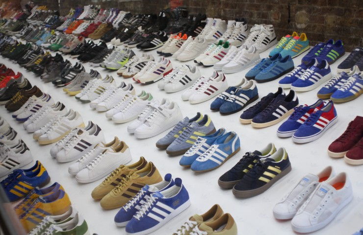 adidas 'Spezial' event video recap