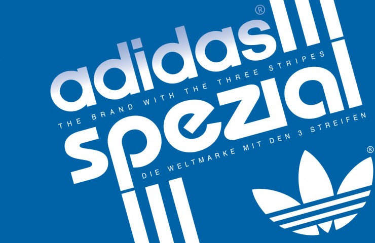 adidas spezial exhibition, London