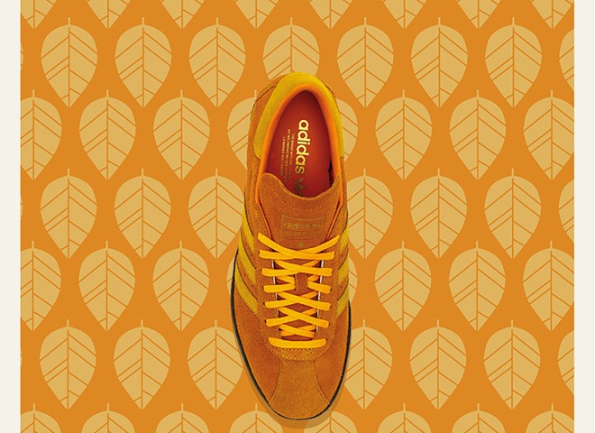 adidas Originals Tobacco – size? UK exclusive