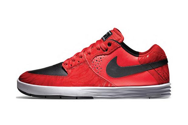 Nike Skateboarding Paul Rodriguez 7