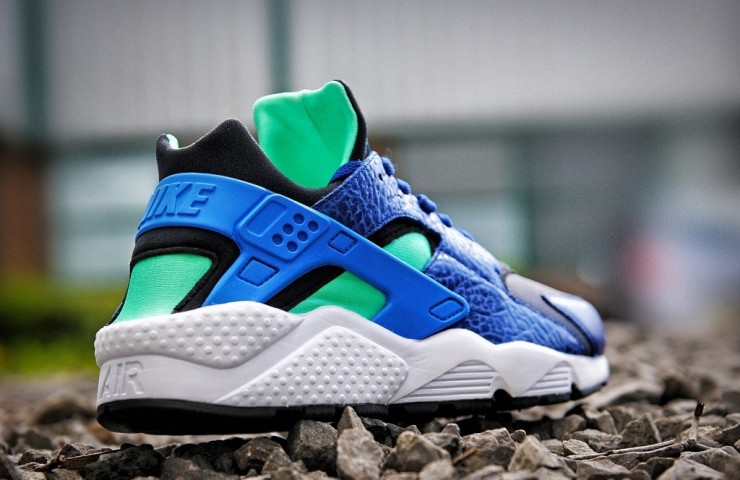 Nike Air Huarache – size? UK exclusive