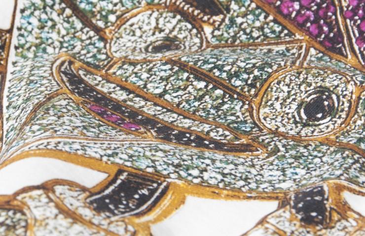 Diamond Supply x Ben Baller Capsule Collection