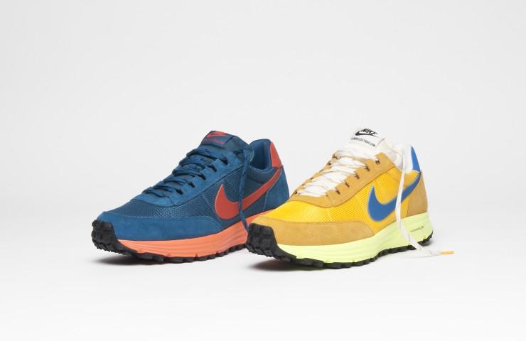 Nike Lunar LDV Trail QS