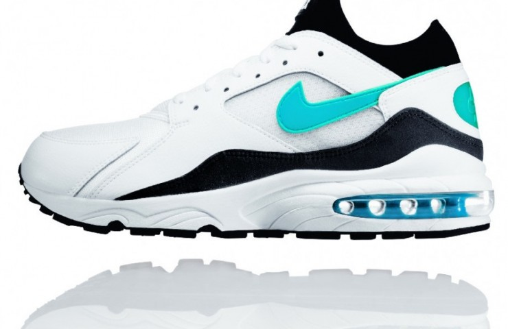 Nike Air Max '93: The 20 Year Stretch
