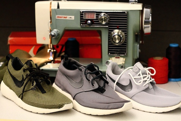 The Master Roshe Speaks: presented by Team Roshe