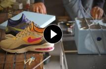 The Nike Air Max '93 Maximum Air Programme: The making of…