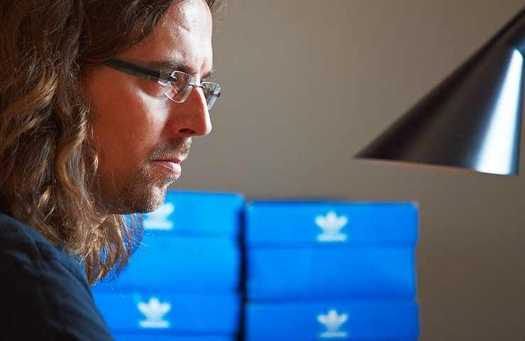 adidas Originals Collector's Project – Ralf Tiittanen