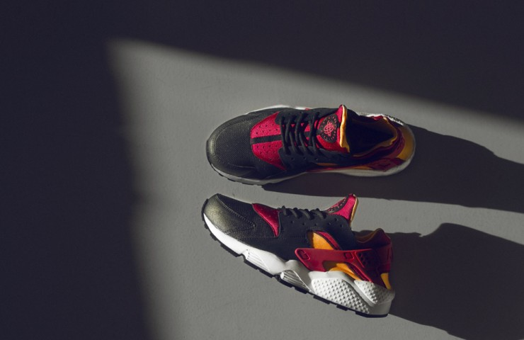 Nike Air Huarache – size? World Exclusive