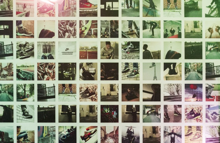 RECAP: Nike 'SneakerBoots' Launch Event – London
