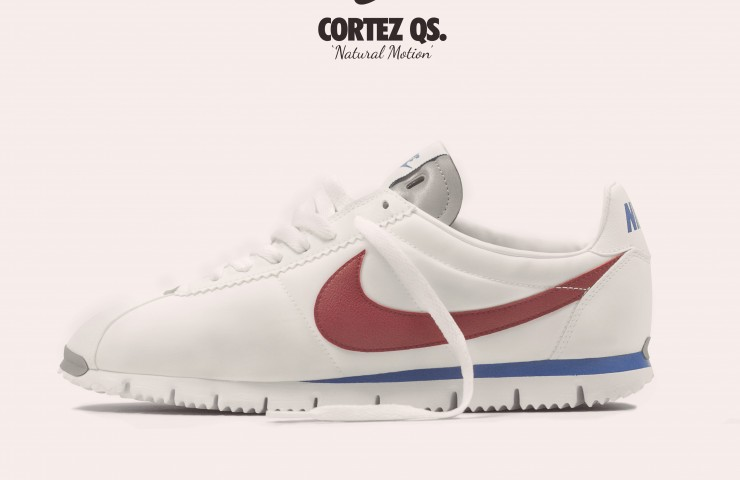Nike Cortez QS 'Natural Motion'