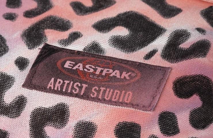 Eastpak presents the Artist Studio