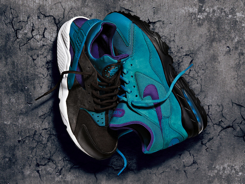 Huarache Nike Size