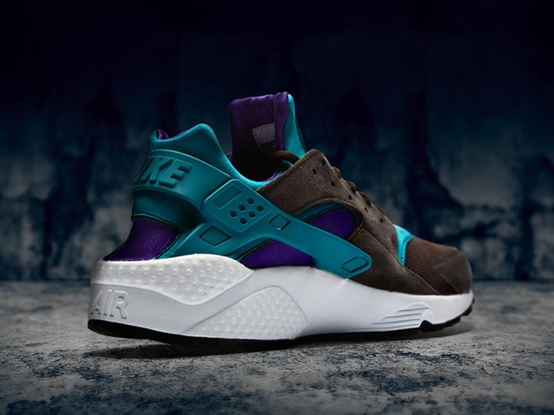 Huarache Nike Size 4
