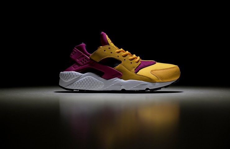 Nike Air Huarache 'Laser Orange' – size? Worldwide exclusive