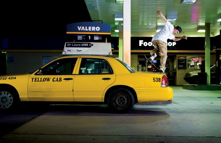 Mike Blabac: The Art of Skateboarding Photography with The Hundreds