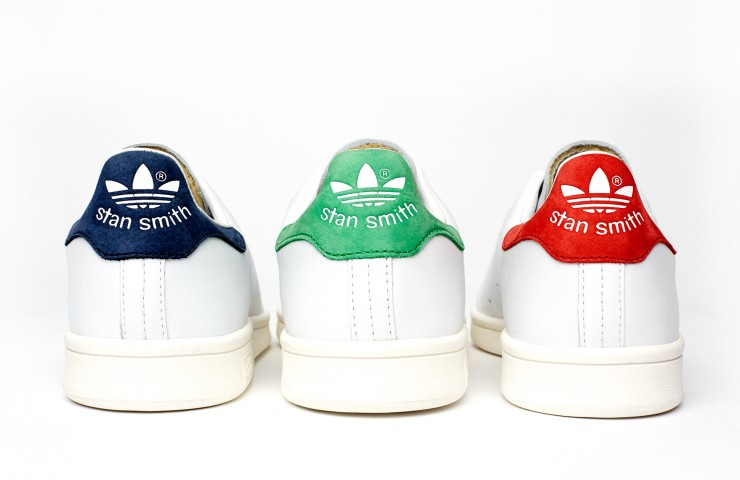 Stan Smith is Back!