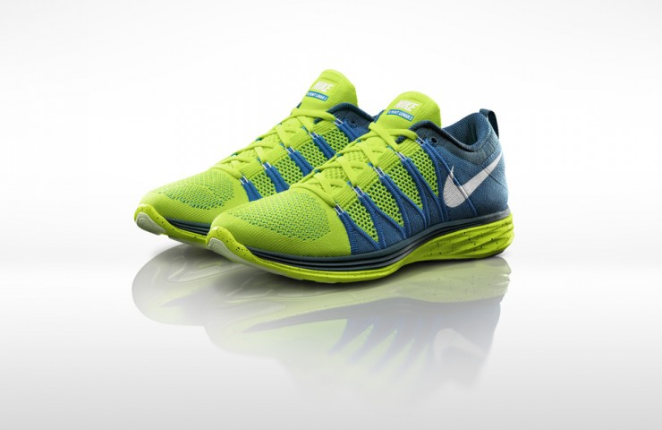 Impossibly light, incredibly strong: Nike Flyknit Lunar 2