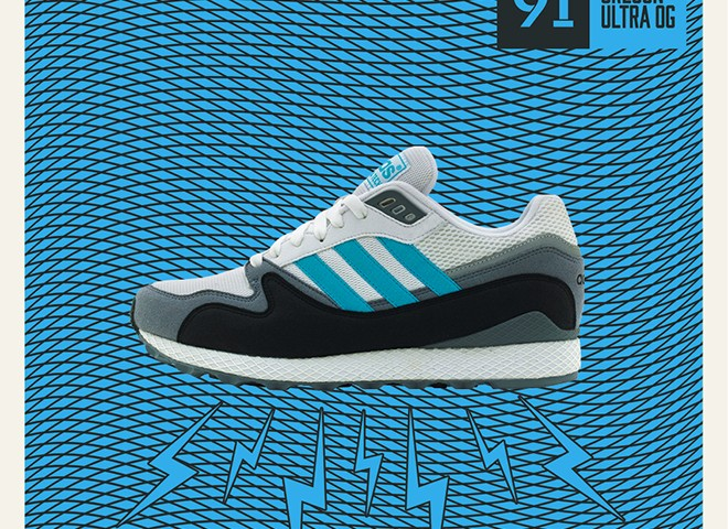 adidas Originals Oregon Ultra Tech OG – size? UK exclusive