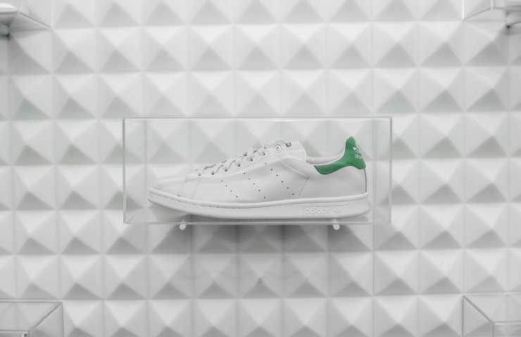 RECAP: adidas Stan Smith pop-up event – London