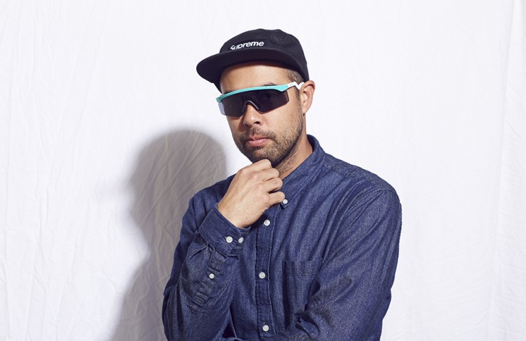 Acclaim Magazine interviews: Eric Koston