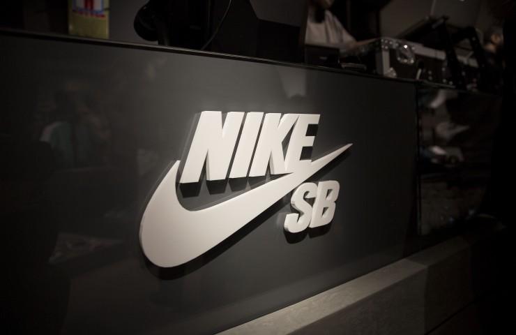 RECAP: Nike SB at size? Carnaby Street