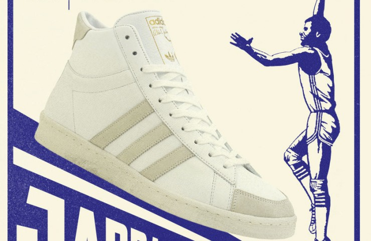 adidas Originals Select Collection Jabbar Mid and Lo – size? UK exclusive