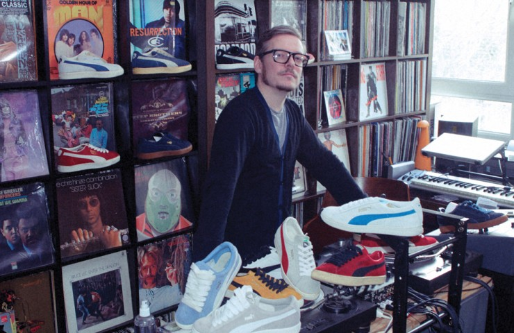 The PUMA States… Ollie Teeba interview