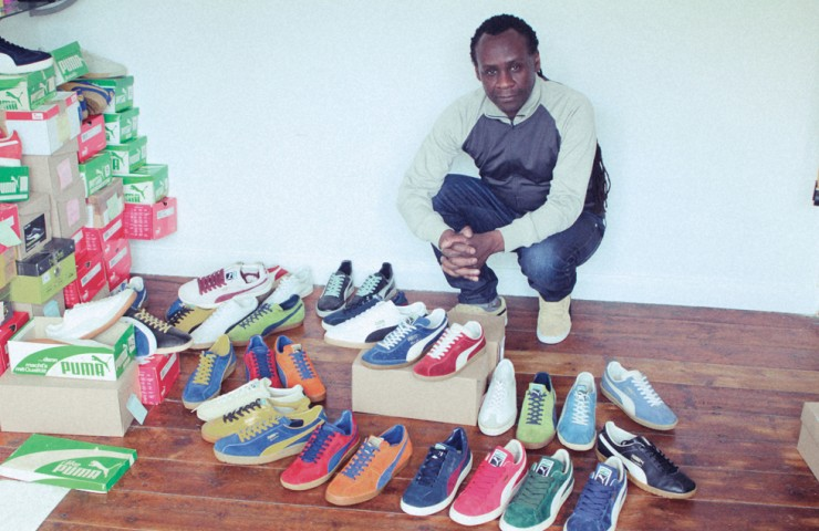 The PUMA States…Errol interview