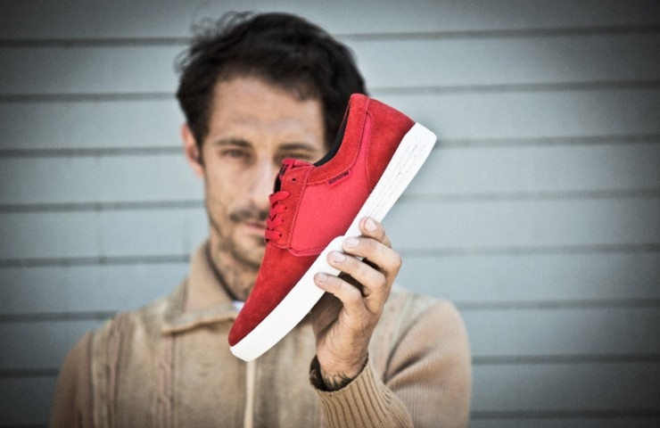 SUPRA Presents the Jim Greco Hammer