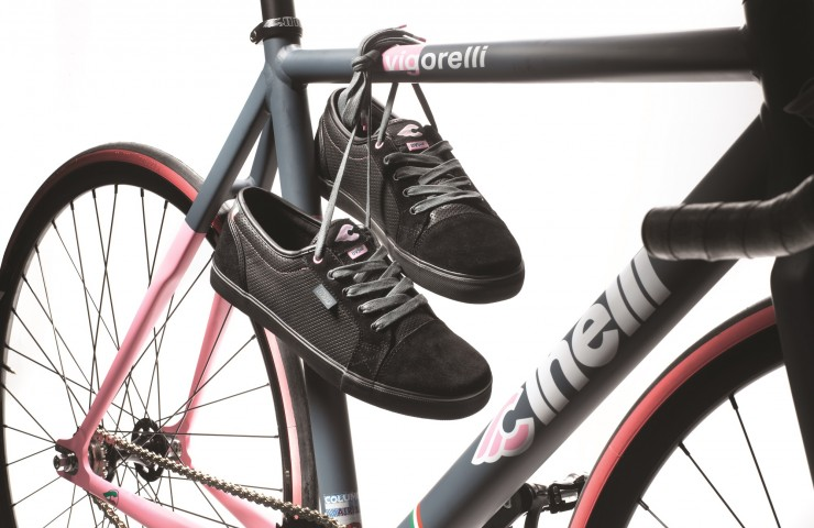 DVS x Cinelli Luster competition