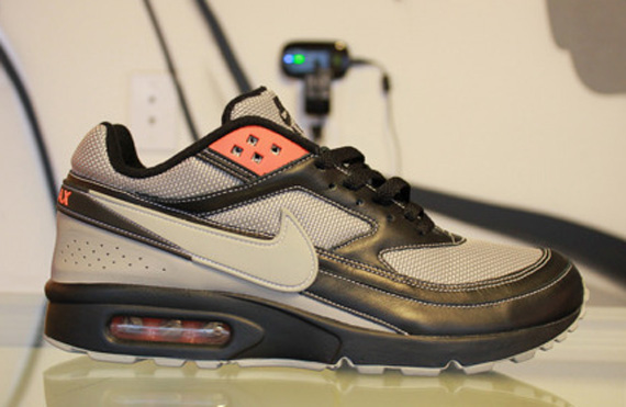 Nike Air Max Classic Bw Special Edition