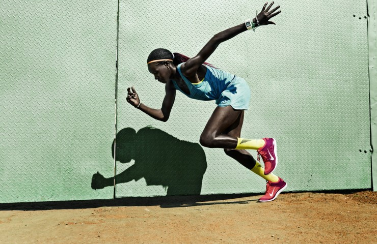 Nike Free 2014 – A revolution in natural motion flexibility