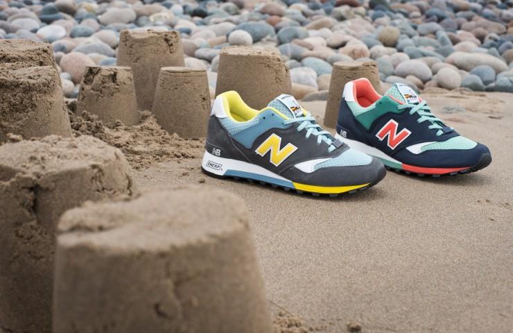 New Balance 577 'Seaside Pack'