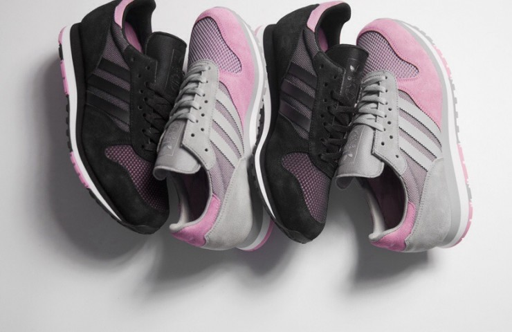 adidas Originals Select Collection Centaur Rayleigh – size? UK exclusive
