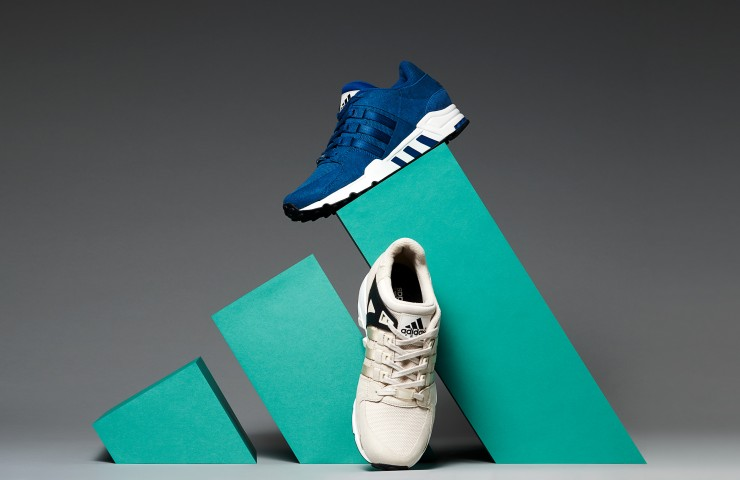 adidas EQT Modern City Pack – Part 2