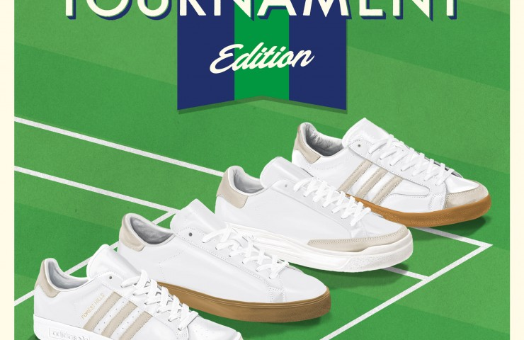 adidas Originals Select Collection Tournament Edition – size? UK exclusive