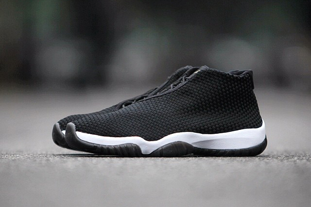 A look behind the Air Jordan Future
