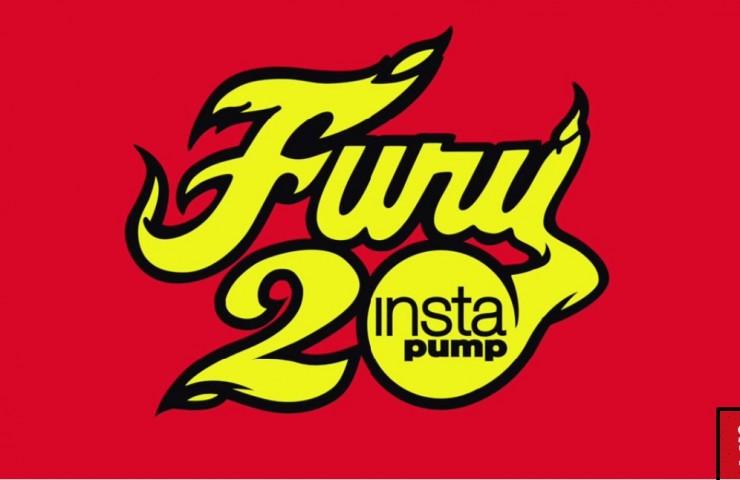 Sneaker Freaker celebrates 20 years of the Instapump Fury