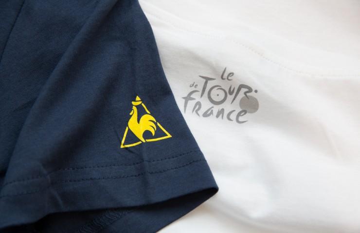 Le Coq Sportif 'La Grande Boucle' Collection