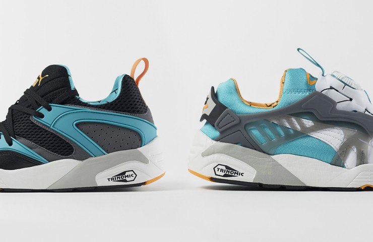 Puma 93 OG Pack: Disc Blaze & Blaze of Glory