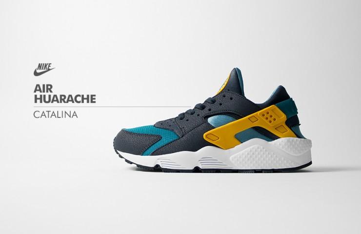 Nike Air Huarache 'Catalina'