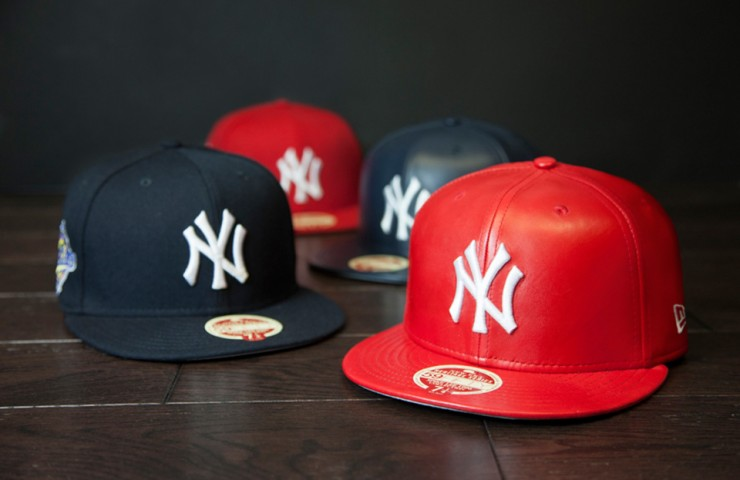 New Era x Spike Lee Heritage Series – '1996 New York Yankees Collection'