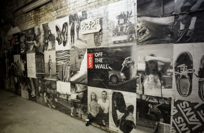 RECAP: House of Vans opening event